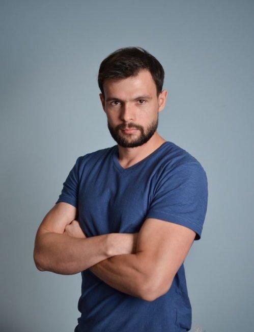 Алексей Черничкин актеры фото биография