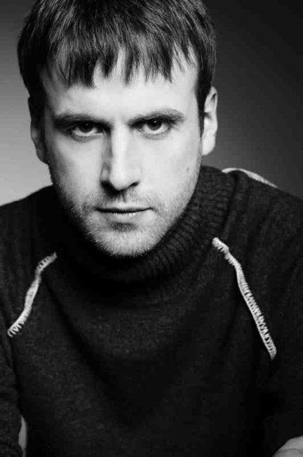 Фото актера Александр Гундарев