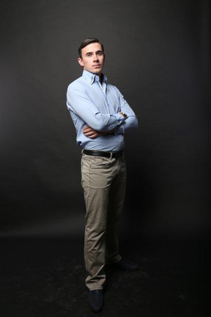 Актер Николай Сороканов фото