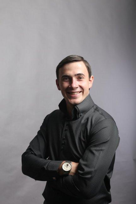 Николай Сороканов актеры фото биография