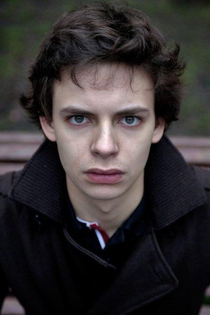 Андрей Багиров актеры фото биография
