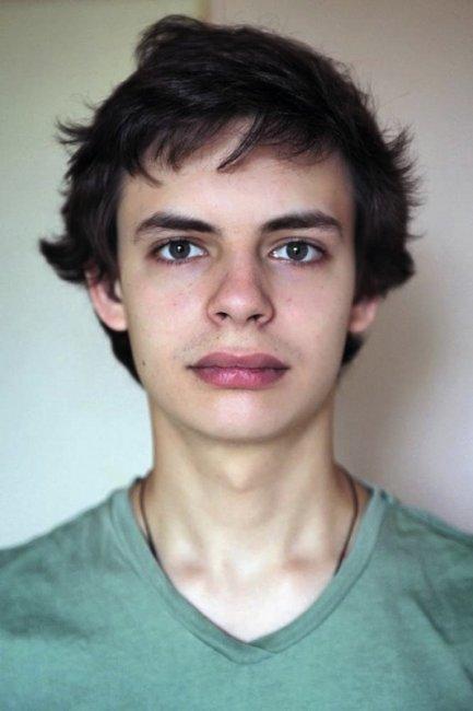 Актер Андрей Багиров фото
