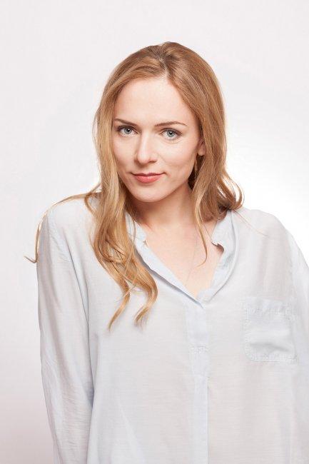 Александра Виноградова фото