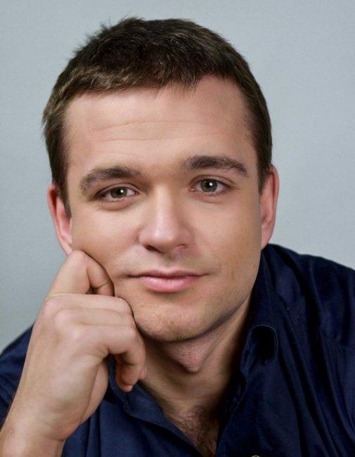 Актер Алексей Березня фото
