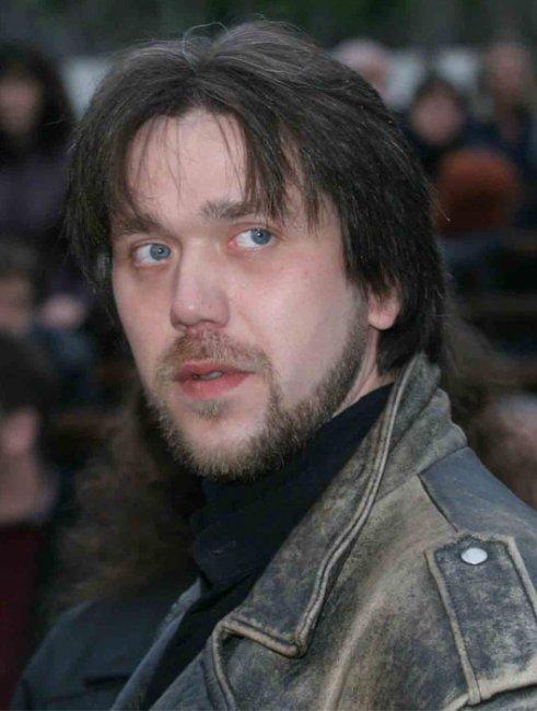 Актер Андрей Седов (2) фото
