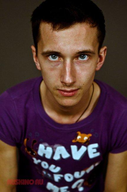 Илья Ригин актеры фото биография