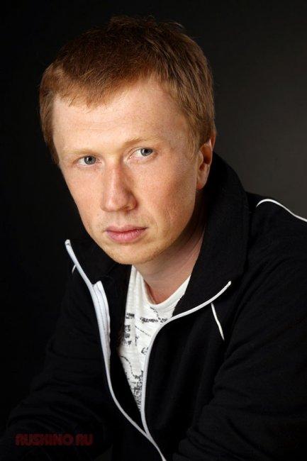 Фото актера Олег Билик