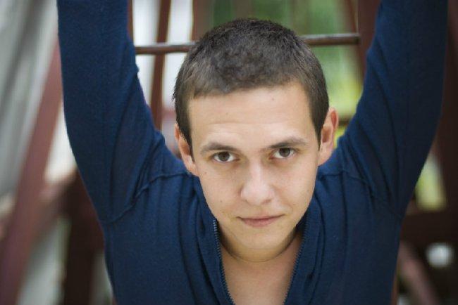 Иван Прилль актеры фото биография
