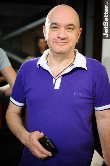 Фото актера Дмитрий Оськин