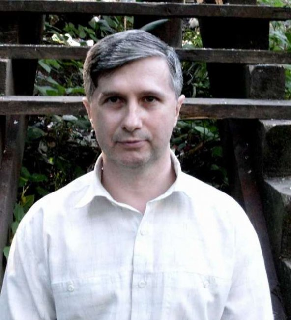 Дмитрий Грачёв (2) фотография