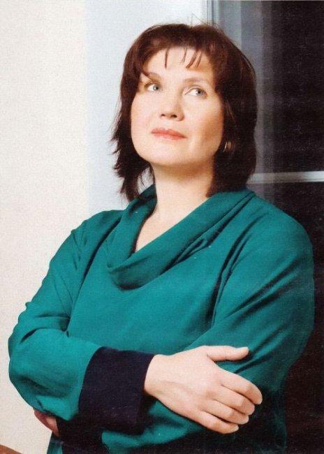 Екатерина Васильева (2) фотография