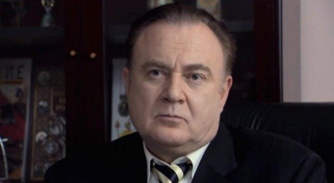 Александр Базоев актеры фото биография