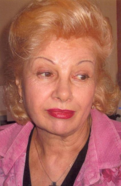Валентина Шарыкина актеры фото биография