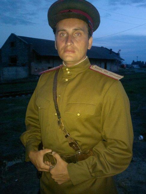 Юрий Белоконь актеры фото сейчас