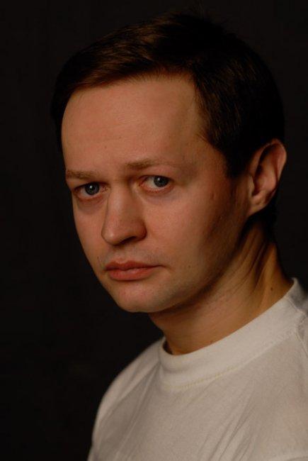 Дмитрий Гульнев фото