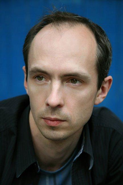 Сергей Каплунов фото