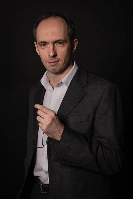 Актер Сергей Каплунов фото