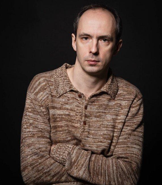 Сергей Каплунов актеры фото сейчас