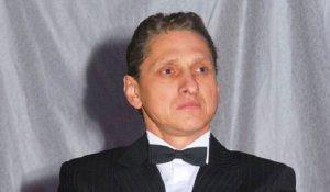 Александр Жуковин