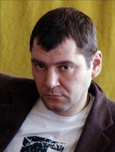 Фото актера Антон Фигуровский
