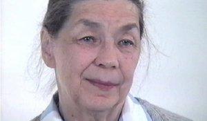Клавдия Козлёнкова