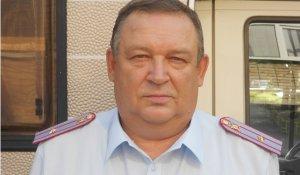 Юрий Тузов