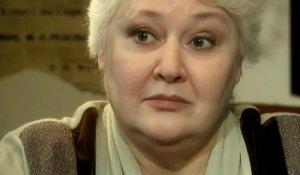 Валентина Егоренкова