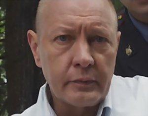Актер Игорь Ленёв фото