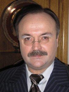 Актер Сергей Тишин фото