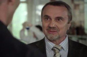 Владимир Балдов актеры фото биография