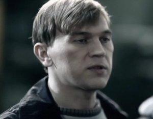 Актер Михаил Лукашов фото