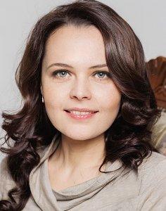 Ксения Громова фото