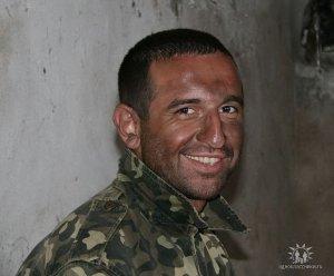 Актер Сослан Фидаров фото
