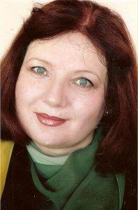 Людмила Алексеева фото