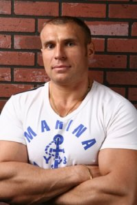 Актер Алексей Герилович фото