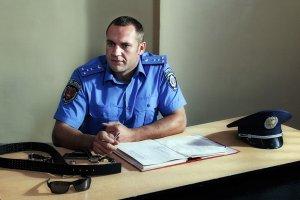 Актер Александр Красовский фото