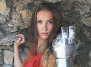 Наталья Ионова актеры фото биография