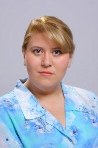 Татьяна Плетнёва фото