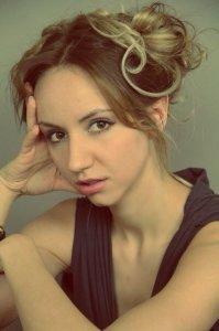 Полина Кутихина фото