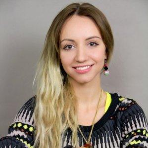 Фото актера Полина Кутихина