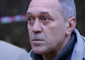 Александр Хмельницкий фото жизнь актеров