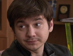 Актер Владислав Боковин фото