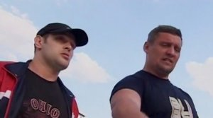 Андрей Балякин актеры фото биография