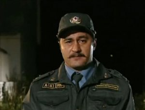 Актер Амур Гамаев фото