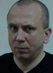 Фото актера Андрей Снежко