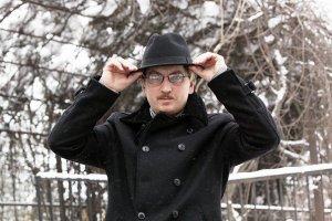 Фото актера Александр Соловьёв (3)