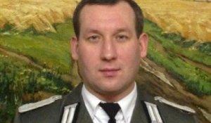 Николай Кий