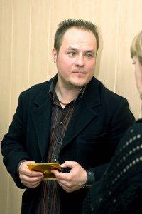 Андрей Титов фото
