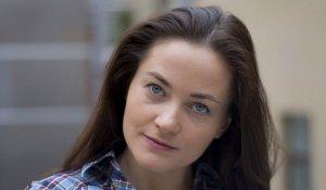 Анна Григорчук