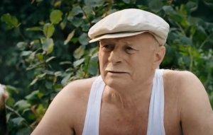 Виталий Зикора актеры фото биография